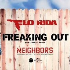 Flo Rida - Freaking Out Feat. StayC Reign