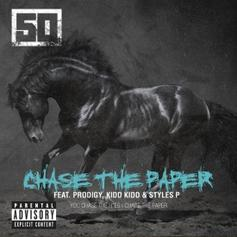 50 Cent - Chase The Paper Feat. Kidd Kidd, Prodigy & Styles P