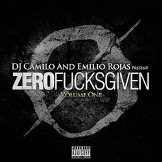 Emilio Rojas - They Don't Love You (Freestyle)