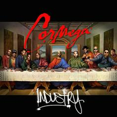 Cormega - Industry  (Prod. By Large Professor)