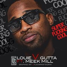 Louie V Gutta - 0-100 (Freestyle) (Meek Mill Diss)