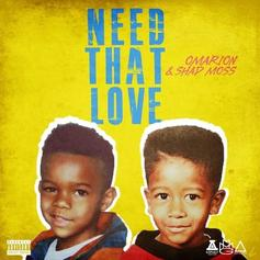 Omarion - Need That Love Feat. Shad Moss