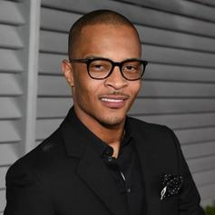 T.I. - Stay Feat. Victoria Monet