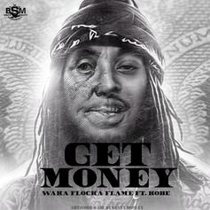 Waka Flocka - Get Money Feat. Kobe
