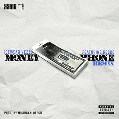 Icewear Vezzo - Money Phone (Remix) Feat. Rocko