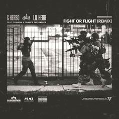 G Herbo - Fight Or Flight (Remix) Feat. Common & Chance The Rapper