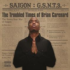 Saigon - One Foot In The Door Feat. Big Daddy Kane