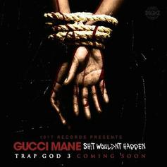 Gucci Mane - Shit Wouldn't Happen