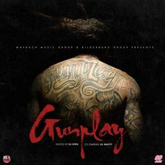 Gunplay - Break 'Em Off Feat. Peryon J Kee