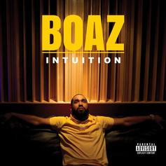 Boaz - Like This (East Coast Remix) Feat. Termanology, Oddisee & Vinny Radio
