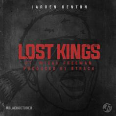 Jarren Benton - Lost Kings Feat. Micah Freeman