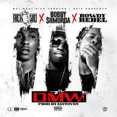 Rich The Kid - On My Way  Feat. Bobby Shmurda & Rowdy Rebel (Prod. By Zaytoven)