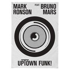 Mark Ronson - Uptown Funk Feat. Bruno Mars