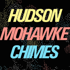 Hudson Mohawke - Chimes (Remix) (Radio Rip) Feat. Future, French Montana, Pusha T & Travis Scott