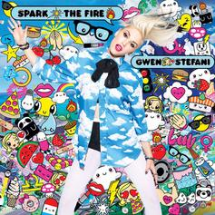 Gwen Stefani - Spark The Fire  (Prod. By Pharrell)