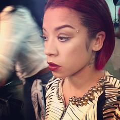 Keyshia Cole - Loyal (Freestyle)