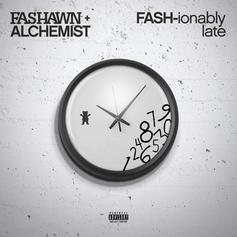 Fashawn - Dreams  Feat. Evidence (Prod. By Alchemist)