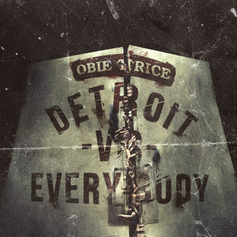 Obie Trice - Detroit Vs. Everybody