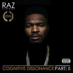 Raz Simone - So Many Things