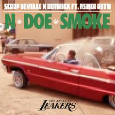 Scoop DeVille - N Doe Smoke Feat. Demrick & Asher Roth