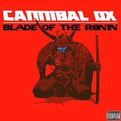 Cannibal Ox - Iron Rose Feat. MF Doom