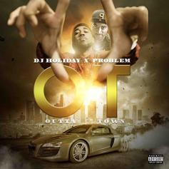 Problem - O.T. (Outta Town)