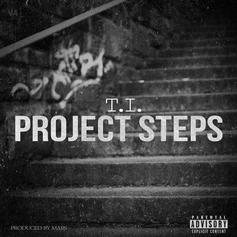 T.I. - Project Steps