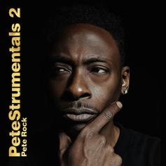Pete Rock - One, Two, A Few More