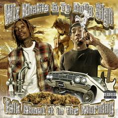 Wiz Khalifa & Ty Dolla $ign - Judge It (Prod. By The Bmmb)