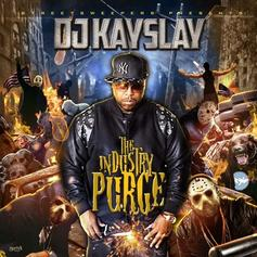 DJ Kay Slay - Memories Feat. Young Buck, Freeway & Fame