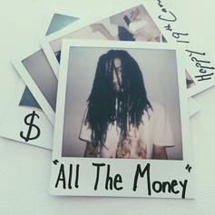 Cam Sheely - All The Money (Prod. By Ducko McFli & WondaGurl)