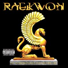 Raekwon - I Got Money Feat. A$AP Rocky (Prod. By s1)