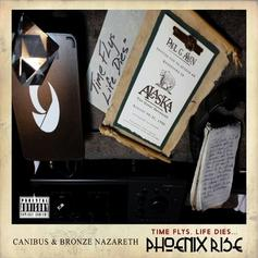 Canibus - Bronze Horses Feat. Killah Priest (Prod. By Bronze Nazareth)