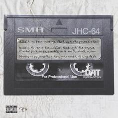 CyHi Da Prince - I've Been Waiting / Flower In The Addict Feat. Shalé, Caskey & Frankie Porkchops