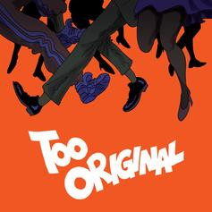 Major Lazer - Too Original Feat. Elliphant & Jovi Rockwell