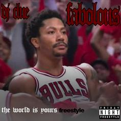 Fabolous - The World Is Yours (Freestyle)