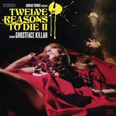 Ghostface Killah - Return Of The Savage Feat. Raekwon & RZA