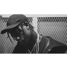 Travis Scott - Drunk Feat. Young Thug (Prod. By Allen Ritter)