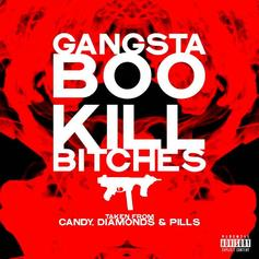 Gangsta Boo - Kill Bitches (Prod. By BeatKing)