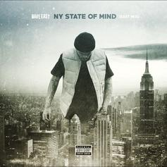 Dave East - NY State Of Mind (Freestyle)