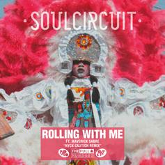 Nyck Caution - Rolling With Me (Remix) Feat. Maverick Sabre