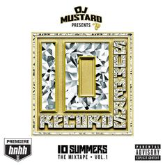DJ Mustard - Ice Cream  Feat. Dom Kennedy & Ty Dolla $ign