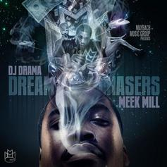 Meek Mill - Ima Boss Feat. Rick Ross (Prod. By Jahlil Beats)