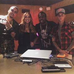 Mariah Carey - Why You Mad (Infinity Remix) Feat. French Montana, Justin Bieber & T.I.
