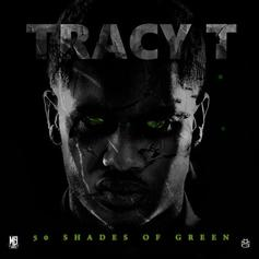 Tracy T - 50 Shades Of Green