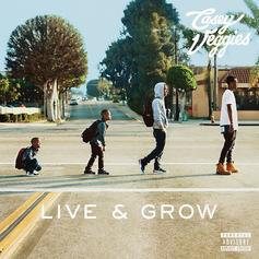 Casey Veggies - Actin' Up Feat. Dom Kennedy (Prod. By DJ Mustard)
