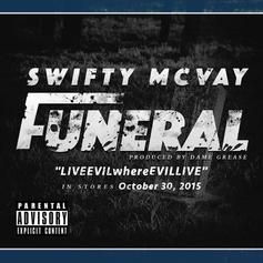 Swifty McVay - Funeral