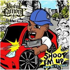 Bishop Lamont - Shoot Em Up (Prod. By DJ Khalil)