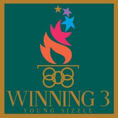 Young Sizzle - Winning 3