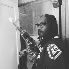 Snoop Dogg - Powder On My Clothes Feat. Busta Rhymes & Stresmatic (Prod. By Rick Rock)